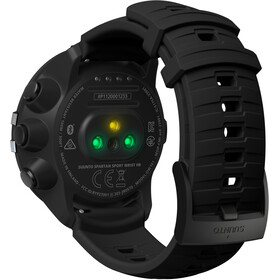 Suunto Spartan Sport Wrist HR czarny